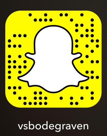 VS Snapchat